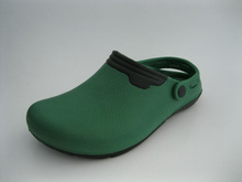 Latest eva clogs,mens soft sole eva shoes