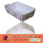 Cheap Cardboard Hot dog Sleeve / food packing box / *FB20131120-2