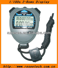 Stopwatch function (1/100 - 10HR)-Accurate measurement of elapsed time ...