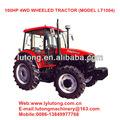 Telefónico LUTONG $number cv 4WD Tractor