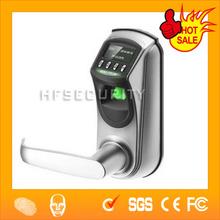 Biometric pin code identify office quality door lock (HF-LA601)