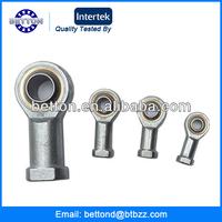 customized bearing pillow ball inch rod end bearing