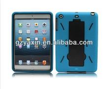 Hot For iPad Mini Case/For Ipad Mini Case 360/Cover For Mini Ipad Case