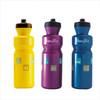 Novelty plastic sport water bottle with customzid logo