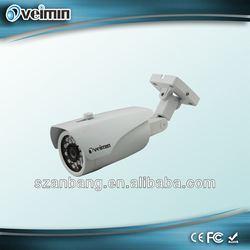 900TVL 360 degree camera 4-Axis IR Bullet Camera Outdoor Metal Housing Camera