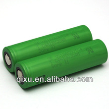 high discharge rate 2100mAh 3.7V high drain battery 30A VTC4 battery For sony