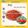 Bulk Goji Berries From GMP&BV Assessment Supplier