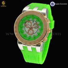 2014 relojes fashion watch MOQ100 PCS
