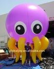 Octipus inflatable hot air balloon/advertising balloon