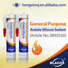 Acetic Waterproof High Temperature Sealant