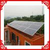 6100w cheap home solar systems