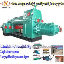 soil brick machine in India/fired brick making machinery/rotary clay brick making machine