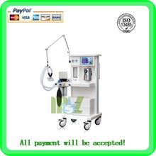 MSLGA01 Isoflurane or other gas anesthesia machine