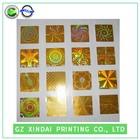 Custom hologram sticker, Secure holographic sticker, hologram sticker printing