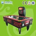 رياضة هوكي الجليد الجدول الكلاسيكية، الصين الجودة لعبة الهوكي الجوي آلة، تعمل عملة الهواء هوكي الجليد لعبة آلة للبيع