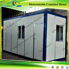 Cheap Sale Standard Living Mobile Steel Prefab Container Homes