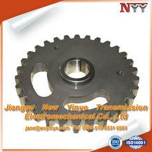 viberation hammer equipment cylindrical gear wheel