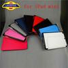 For iPad mini case leather, for original leather case for ipad mini