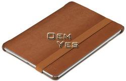 Rock Elegant Smart Flip Leather Cover Case for iPad 5/Air