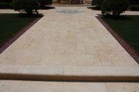 Limestone pavers stone with good price