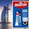 Good quality epoxy glue for plastic