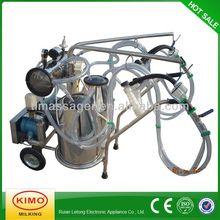 New Pattern Machine Milk,Cow/Sheep/Goat Milking Machine