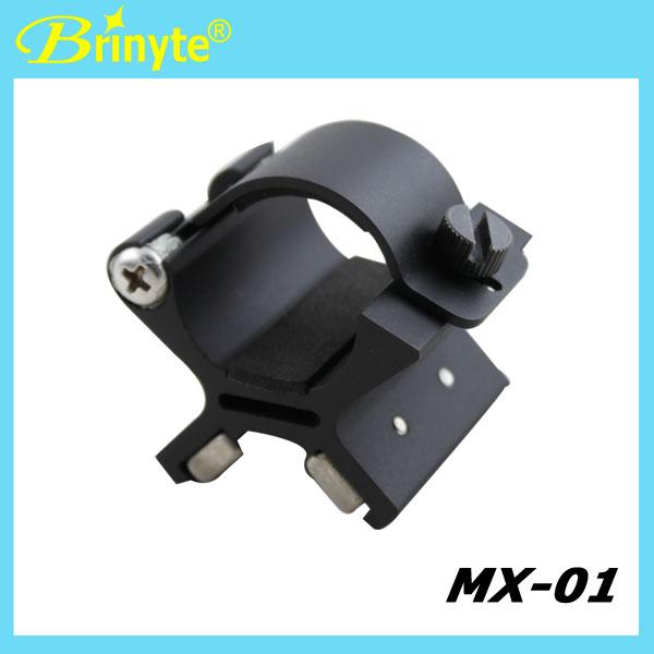 Brinyte MX01 Magnetic Rifle Scope