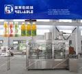 La última populares y la más nueva tecnología de jugo / fábrica de té