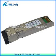 Optical fiber network CH35 DWDM 10g 80km Dwdm sfp+ cisco