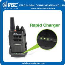 Portable Quad Band Radio, VHF UHF 2 Meter Radio,Handheld Radio Multi Band Transceiver