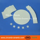 High tempreture resistant al2o3 ceramic substrate with hole