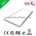 600*1200mm SMD5630 60W 2x4 led panel light