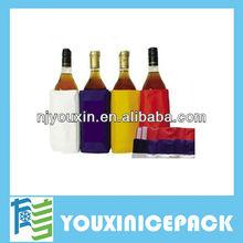 New Hot Selling Wine Bottle Cover/Wine bottle Cooler