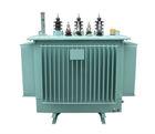 33 KV 630 KVA Oil Immersed Distribution Transformer