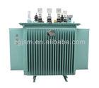 11 KV 2000 KVA Oil Immersed Distribution Transformer