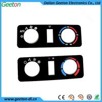 China Custom Flat 2D Digital Speedometer Auto Accessories For Bus