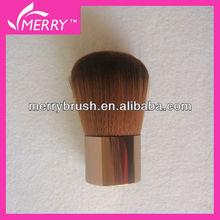 wholesale Synthetic hair kabuki brush