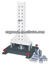 Plastic and Coating Dupont Impact Testing Machine