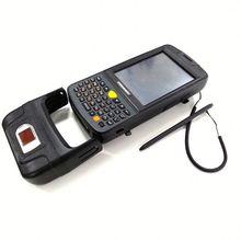 C3000Z capacitive fingerprint sensors