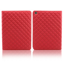 For iPad Air Leather Case,PU Leather Case for iPad Air ,For New iPad Leather Cases