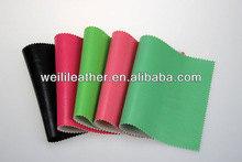 2014 Newest PVC Leather For Bag Handbag Wallet