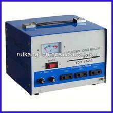 thyristor led display voltage stabilizer,avr stabiliser 1kva