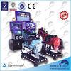 Cool Jockey III arcade simulator horse racing game machine