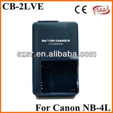 4.2 Voltage cb-2lv digital camera charger