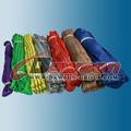 Des outils de levage de levage ceinture ronde, câble de levage élingue sans fin, nouveau produit ceinture de levage élingue