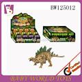 ของเล่นไดโนเสาร์ของเล่นไดโนเสาร์ไข่ไดโนเสาร์ประกอบชุดตัวเลขการกระทำของเล่นของสะสม