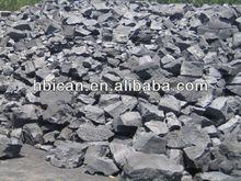Hot Sale Hard Coke for iron smelting burning fuel/furnace 85%