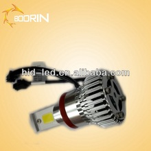 Wholesale second generation skoda octavia led headlight