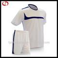 Caliente 2014 camiseta de fútbol/uniforme de fútbol personalizados baratos
