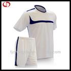 Hot 2014 soccer jersey/ football uniform custom cheap